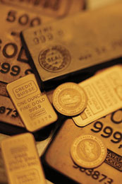 Investing in Gold Bullion Coins and Bars